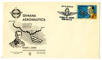 Aeronautical Week featuring Pedro L. Zanni