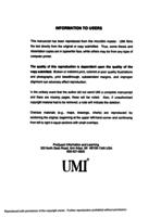 Housing Unlimited Inc. evaluation:  Examining the supported housing model through measures of quality of life, symptom severity, and costs